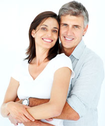 couple happy to know 11 facts of viagra